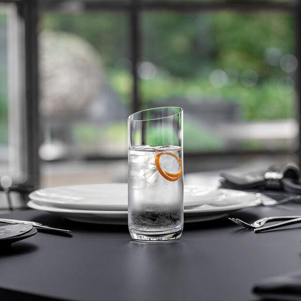 NewMoon Longdrinkgläser-Set , 370 ml, 4-teilig, , large