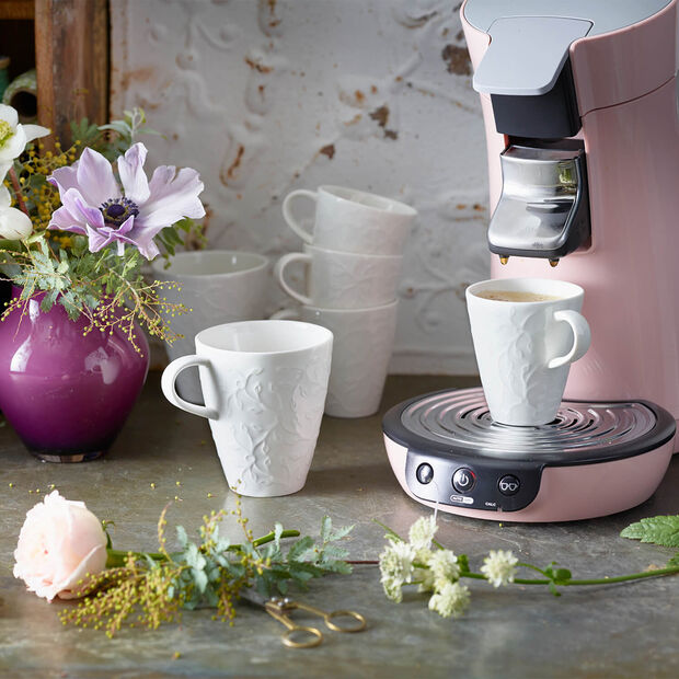 Caffè Club Floral Touch kleiner Kaffeebecher, , large