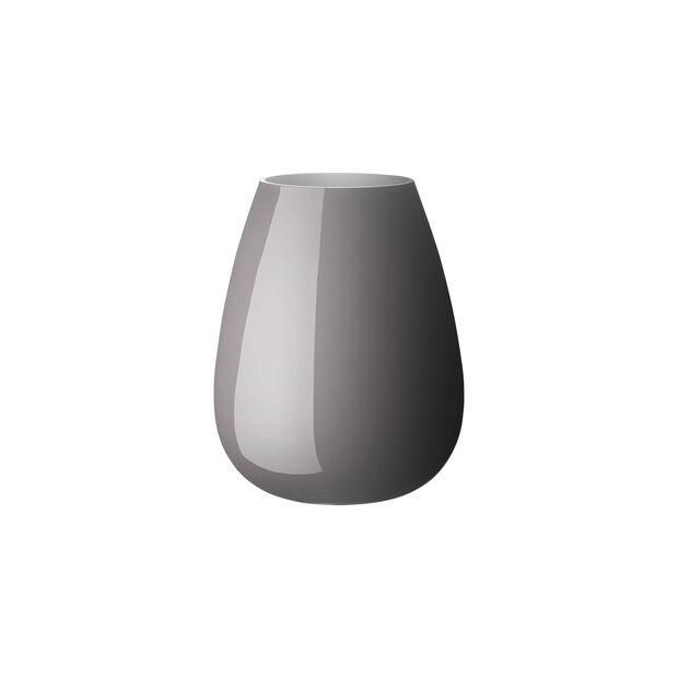 Drop große Vase Pure Stone, , large