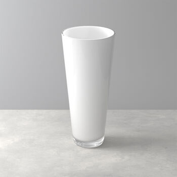 Deko-Vase Verso Arctic Breeze 38 cm