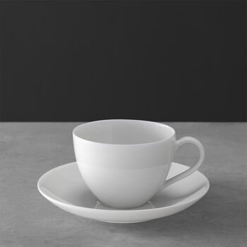 Anmut Kaffeetasse mit Untertasse 2tlg.