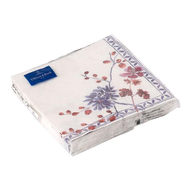 Papier Servietten Artesano Provencal Lavendel,  33 x 33 cm, 20 Stück, , large