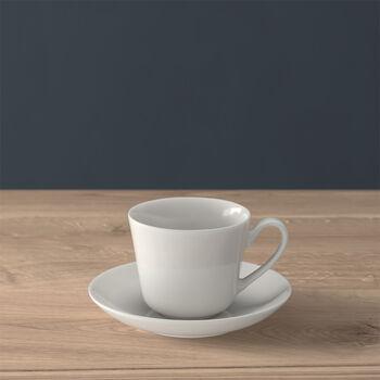 Twist White Mokka-/Espressotasse 2tlg.