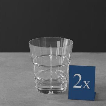 Ardmore Club Whisky-Becher-Set 2-teilig