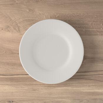 Twist White Frühstücksteller