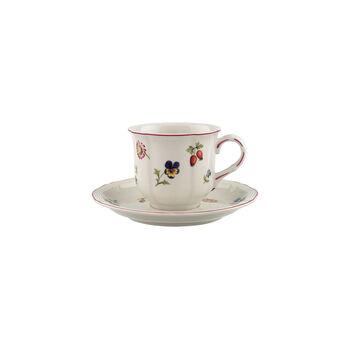 Petite Fleur Kaffee-Set 2-teilig