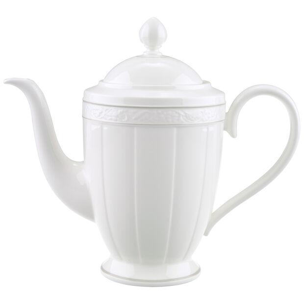 Gray Pearl Kaffeekanne 6 Pers., , large