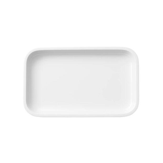Clever Cooking Servierplatte / Top Rechteckig 26x16cm, , large