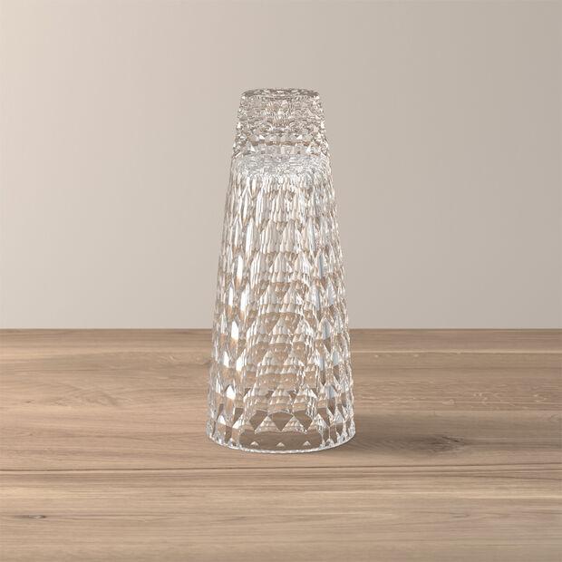 Boston Kerzenständer und Vase, groß, 21,5 cm, , large