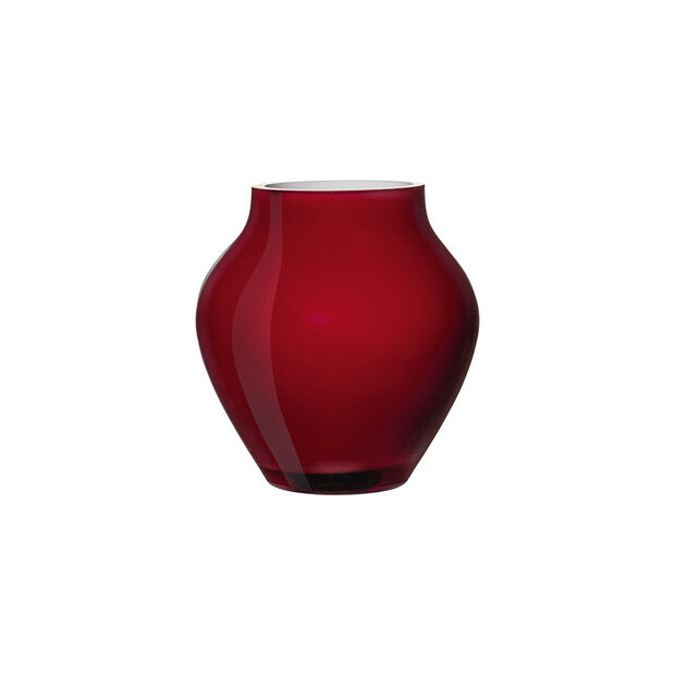 Mini Deko-Vase von Oronda Deep Cherry, , large