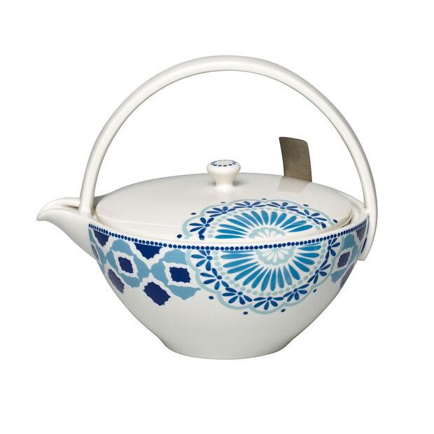 Tea Passion Medina Teekanne mit Filter, , large