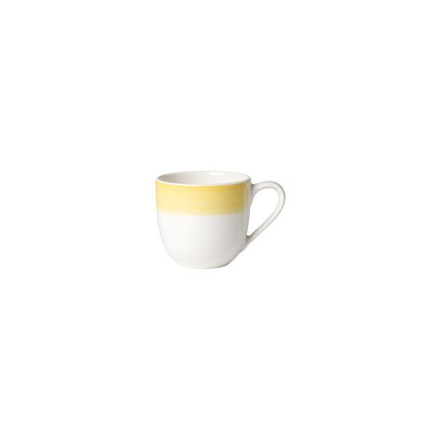 Colourful Life Lemon Pie Espresso-/Mokkatasse, , large