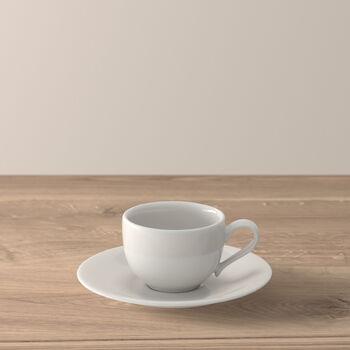 New Cottage Basic Espresso-Set 2-teilig