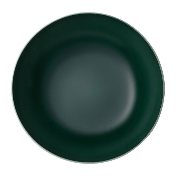 it's my match Green Servierschüssel Uni, , large