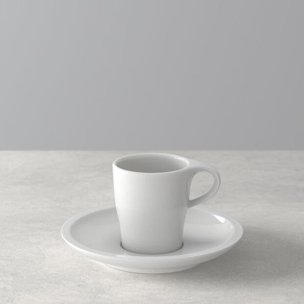 Coffee Passion Espressotasse mit Untertasse 2tlg., , large