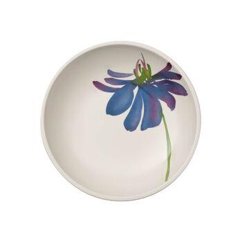 Artesano Flower Art Schale flach