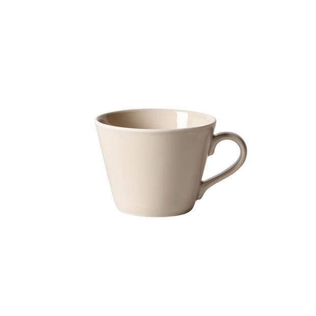 Organic Sand Kaffeetasse, sand, 270 ml, , large