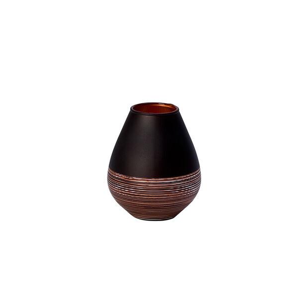 Manufacture Swirl kleine Soliflor-Vase, , large