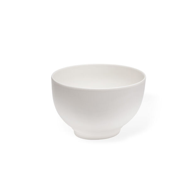 Basic White Bol, , large