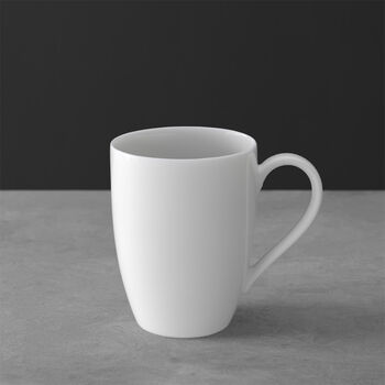 Anmut Kaffeebecher mit Henkel