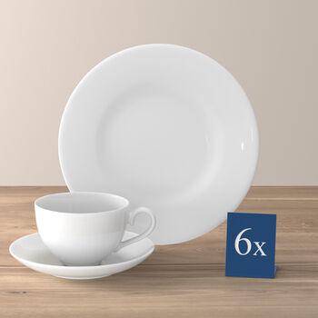 Royal Cappuccino-Set 18-teilig