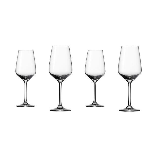 vivo | Villeroy & Boch Group Voice Basic Glas Weißweingläser-Set 4-teilig, , large