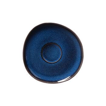 Lave bleu Untertasse für Kaffeetasse, 15,5cm