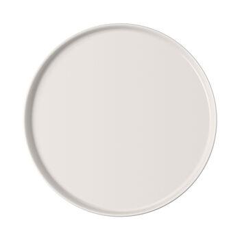 Iconic Universalteller, weiß, 24 x 2 cm