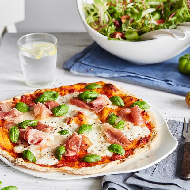 Pizza Passion Pizzaplatte, , large