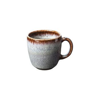 Lave beige Kaffeetasse, 190 ml