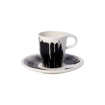 Coffee Passion Awake Espresso Doppio-Set 2-teilig