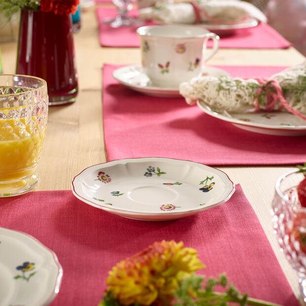 Petite Fleur Tee-Untertasse, , large