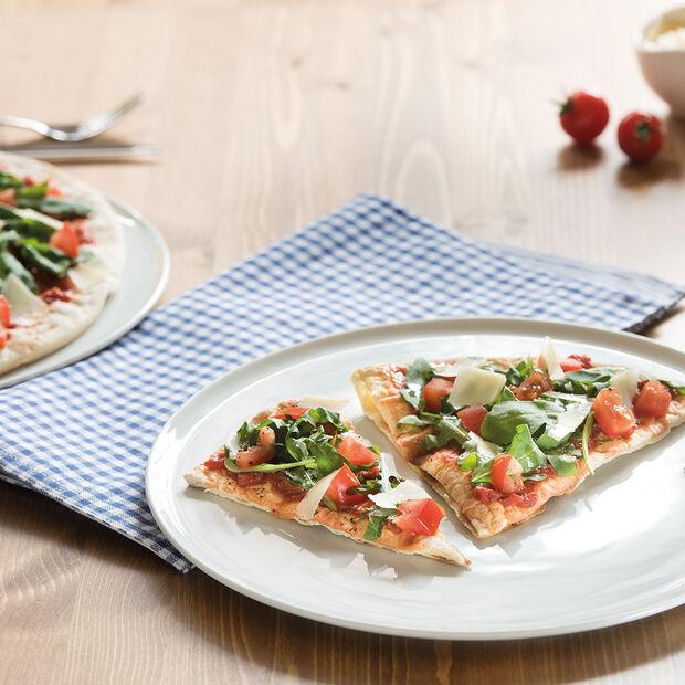 vivo | Villeroy & Boch Group New Fresh Collection Pizzateller-Set 2-teilig, , large