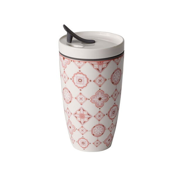 To Go Rosé Coffee-to-go-Becher, , large