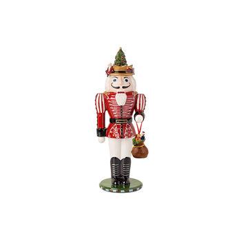 Christmas Toys Memory Nussknacker