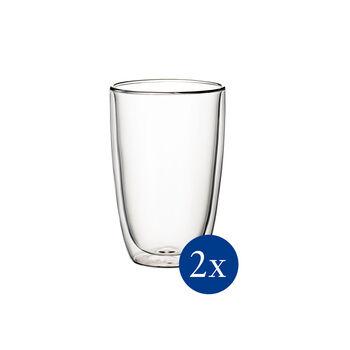 Artesano Hot&Cold Beverages Becher Größe XL Set 2 tlg. 140mm