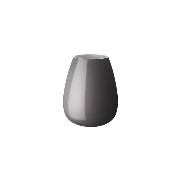 Drop kleine Vase Pure Stone, , large
