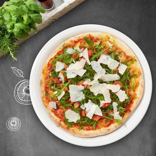 Vapiano Pizzateller Set 2tlg., , large