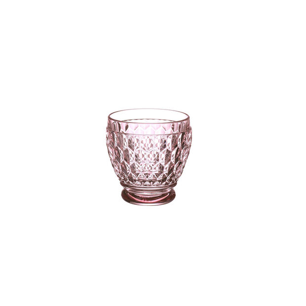Boston Coloured Shot-Glas Rose, , large