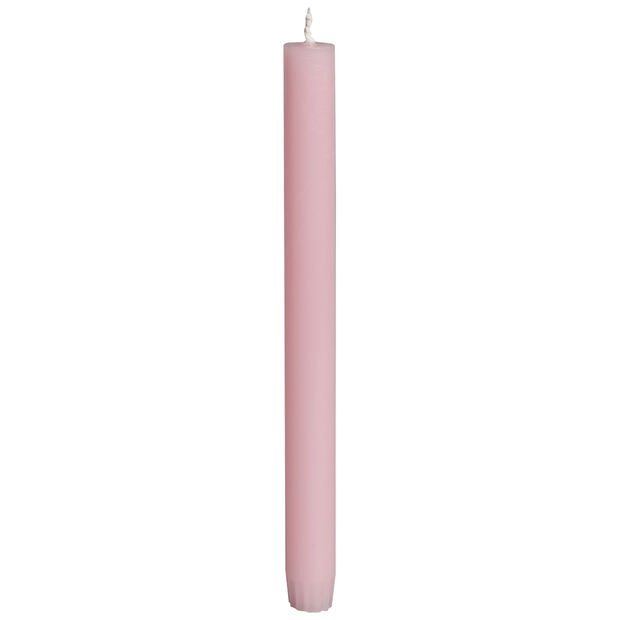 Essentials Kerzen Rosa Stabkerze 25x2 25x2cm, , large
