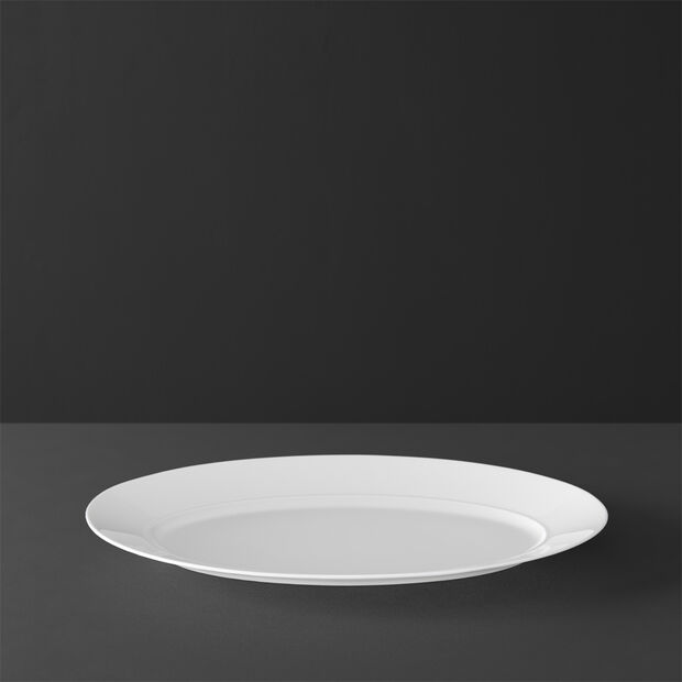 La Classica Nuova Platte oval 43cm, , large