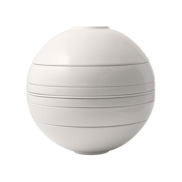 Iconic La Boule white, weiß, , large