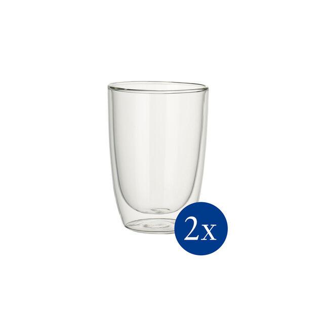 Artesano Hot&Cold Beverages Becher Universal Set 2 tlg. 122mm, , large