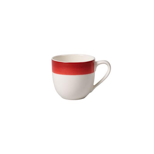 Colourful Life Deep Red Mokka-/Espressotasse, , large