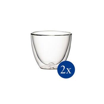 Artesano Hot&Cold Beverages Becher Größe L Set 2 tlg. 95mm