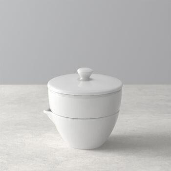 Tea Passion Zuckerdose / Milchkännchen
