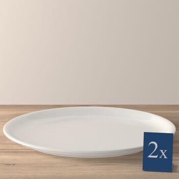 Vapiano Pizzateller Set 2tlg.