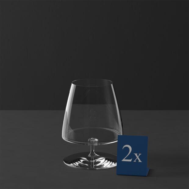 MetroChic Cognacschwenker, 2 Stück, 620 ml, , large