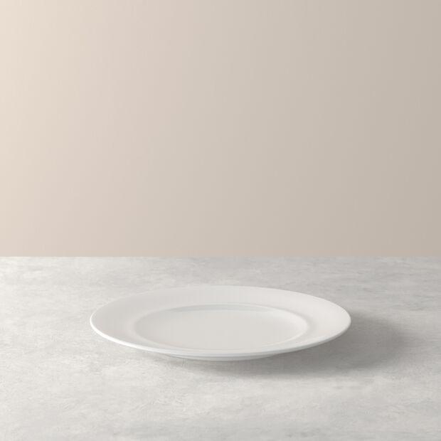 NEO White Frühstücksteller 21x21x2cm, , large