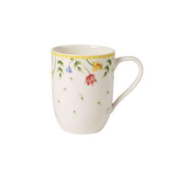 Spring Awakening Kaffeebecher Blumenwiese